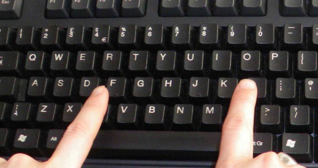 Emsat Login: Edtech Tips: Typing Skills