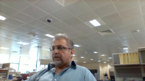 Barraq Ali